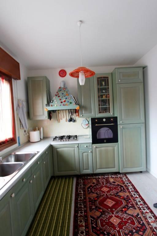 cucina appartamento Portogruaro