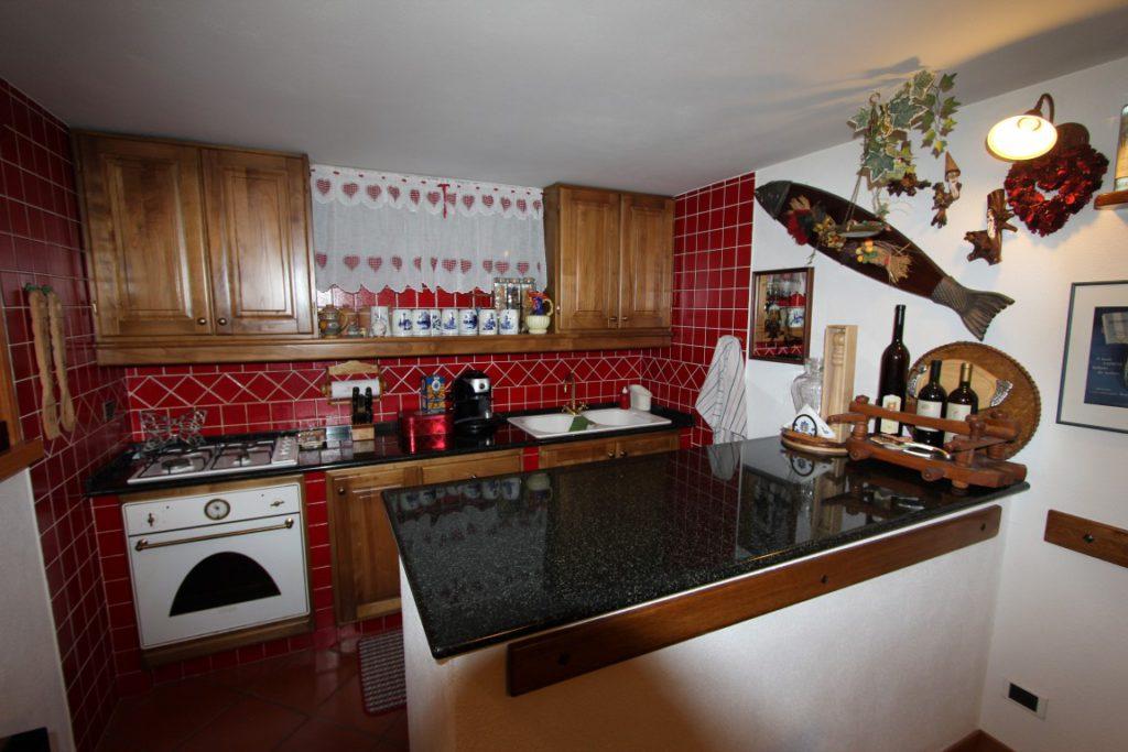 taverna con cucina