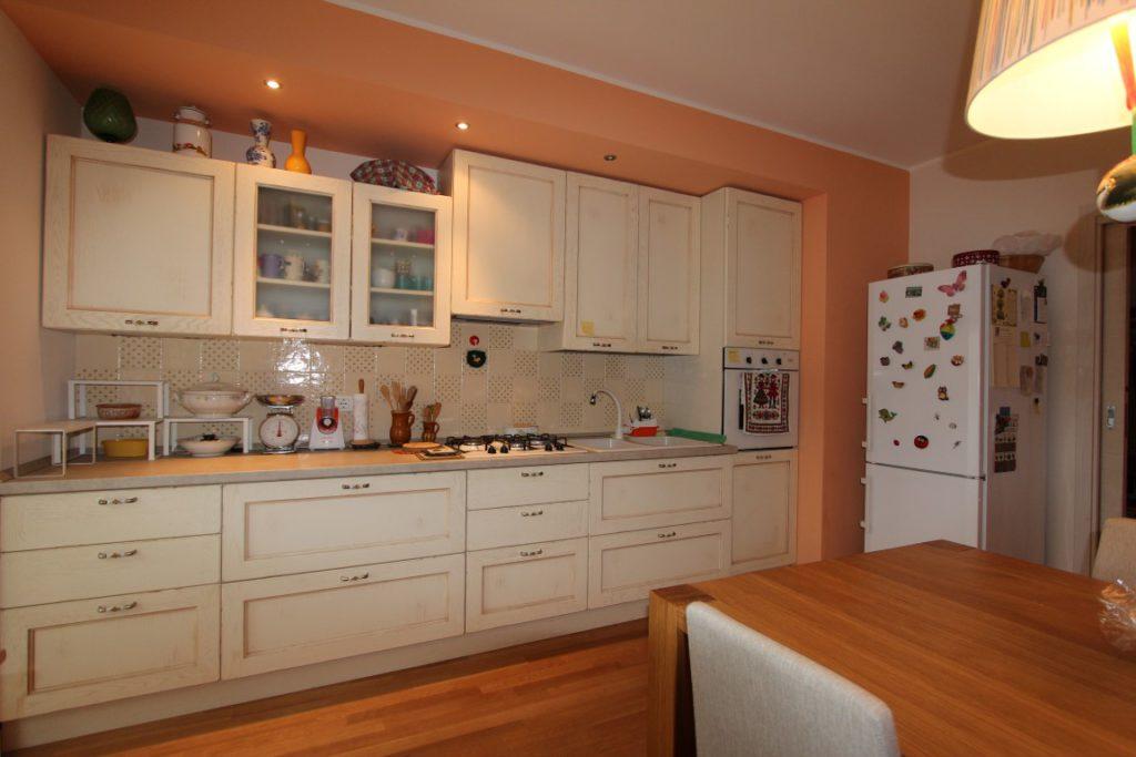 cucina appartamento Cormons