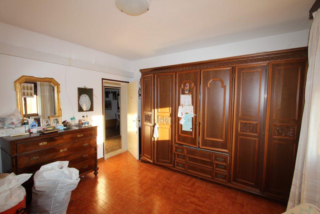 camera appartamento concordia sagittaria
